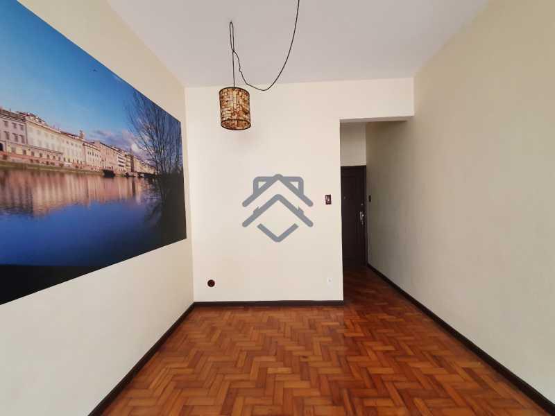 WhatsApp Image 2021-07-06 at 1 - Excelente Apartamento 02 Quartos Afonso Pena Tijuca - T1059 - 5