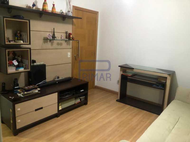 01 - Apartamento à venda Rua Engenheiro Clóvis Daudt,Piedade, Rio de Janeiro - R$ 250.000 - MEAP23567 - 1