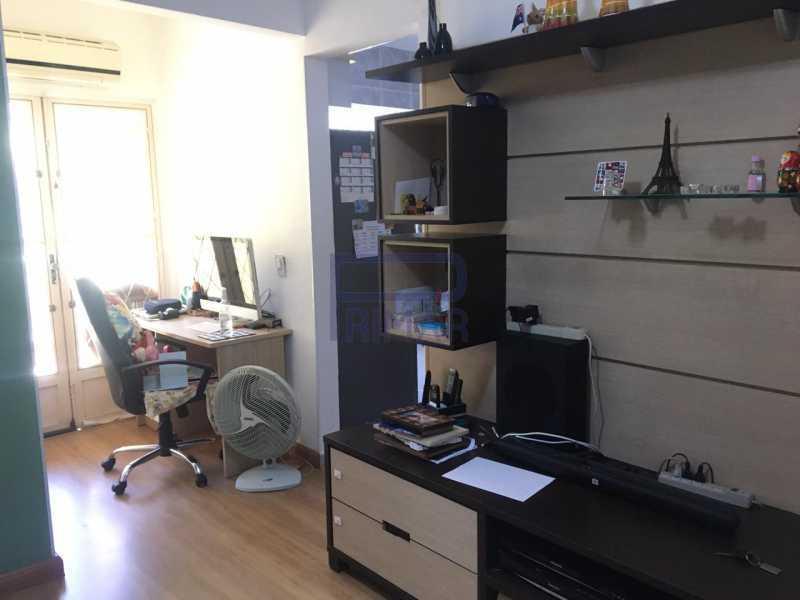 02 - Apartamento à venda Rua Engenheiro Clóvis Daudt,Piedade, Rio de Janeiro - R$ 250.000 - MEAP23567 - 3