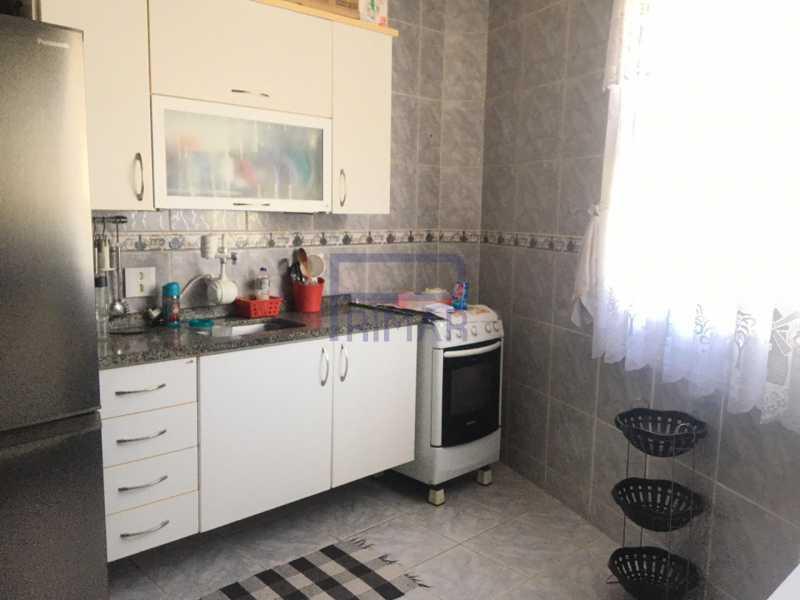 07 - Apartamento à venda Rua Engenheiro Clóvis Daudt,Piedade, Rio de Janeiro - R$ 250.000 - MEAP23567 - 8