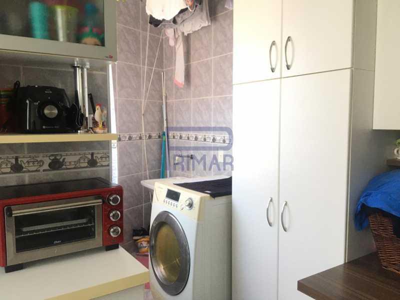 08 - Apartamento à venda Rua Engenheiro Clóvis Daudt,Piedade, Rio de Janeiro - R$ 250.000 - MEAP23567 - 9