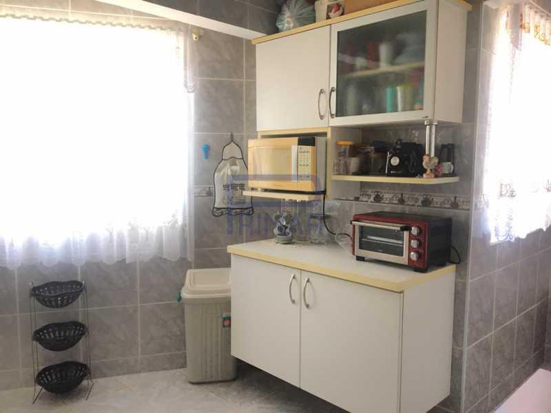09 - Apartamento à venda Rua Engenheiro Clóvis Daudt,Piedade, Rio de Janeiro - R$ 250.000 - MEAP23567 - 10