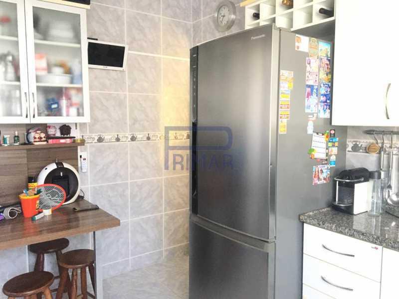 11 - Apartamento à venda Rua Engenheiro Clóvis Daudt,Piedade, Rio de Janeiro - R$ 250.000 - MEAP23567 - 12