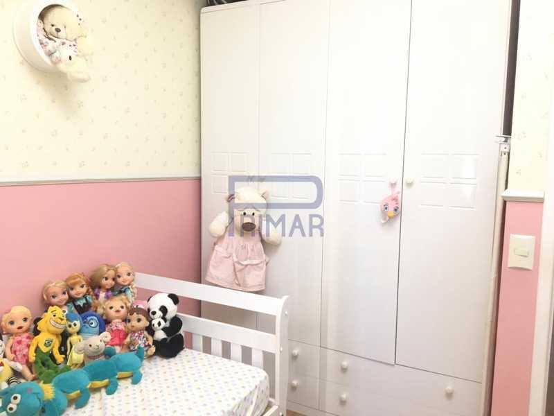 15 - Apartamento à venda Rua Engenheiro Clóvis Daudt,Piedade, Rio de Janeiro - R$ 250.000 - MEAP23567 - 16