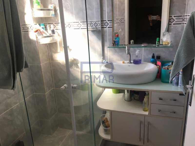 17 - Apartamento à venda Rua Engenheiro Clóvis Daudt,Piedade, Rio de Janeiro - R$ 250.000 - MEAP23567 - 18