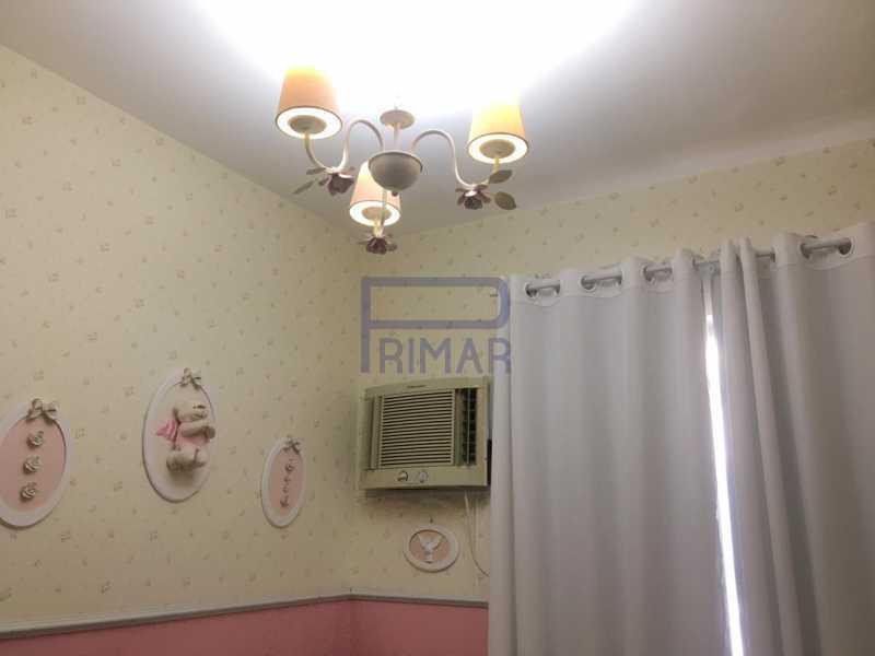16 - Apartamento à venda Rua Engenheiro Clóvis Daudt,Piedade, Rio de Janeiro - R$ 250.000 - MEAP23567 - 17