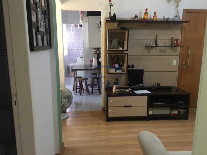 04 - Apartamento à venda Rua Engenheiro Clóvis Daudt,Piedade, Rio de Janeiro - R$ 250.000 - MEAP23567 - 5