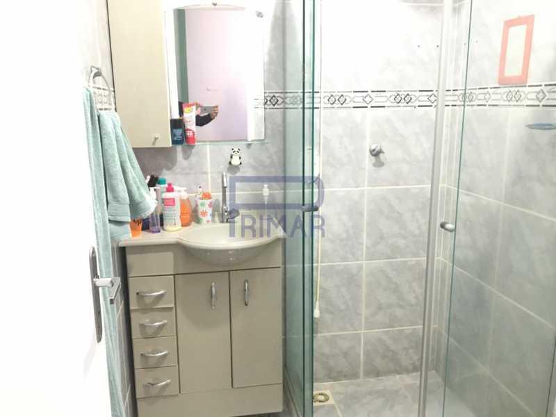 24 - Apartamento à venda Rua Engenheiro Clóvis Daudt,Piedade, Rio de Janeiro - R$ 250.000 - MEAP23567 - 25