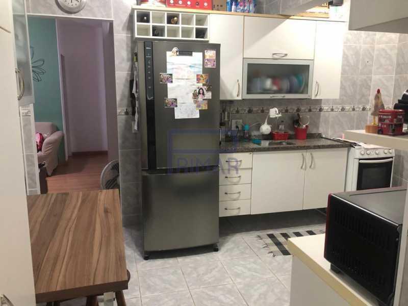 12 - Apartamento à venda Rua Engenheiro Clóvis Daudt,Piedade, Rio de Janeiro - R$ 250.000 - MEAP23567 - 13