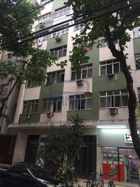 20 - Apartamento para alugar Rua Correa Dutra,Flamengo, Zona Sul,Rio de Janeiro - R$ 1.700 - 1747 - 21