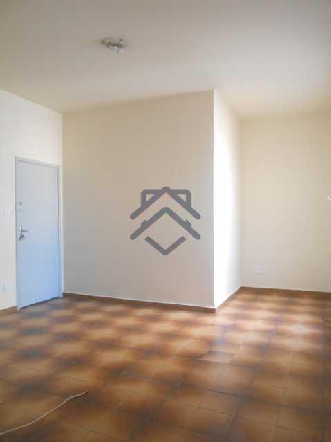DSCN2064 - Apartamento para alugar Rua Barão de Mesquita,Andaraí, Rio de Janeiro - R$ 1.300 - TJAP423 - 1