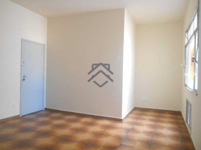 DSCN2065 - Apartamento para alugar Rua Barão de Mesquita,Andaraí, Rio de Janeiro - R$ 1.300 - TJAP423 - 3
