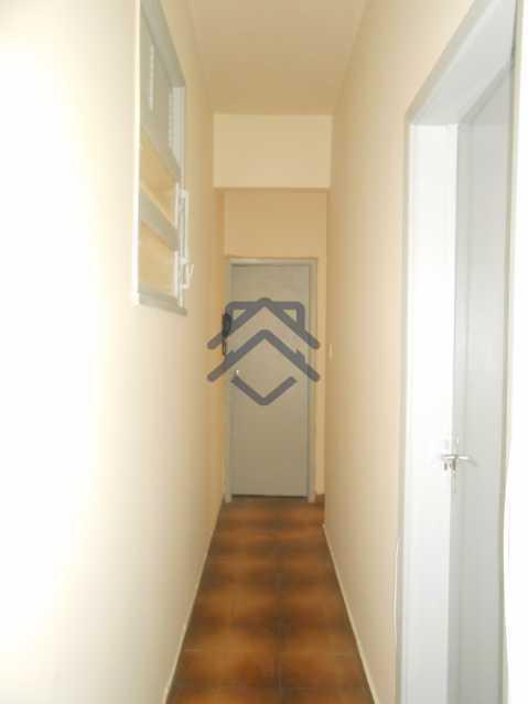 DSCN2068 - Apartamento para alugar Rua Barão de Mesquita,Andaraí, Rio de Janeiro - R$ 1.300 - TJAP423 - 6
