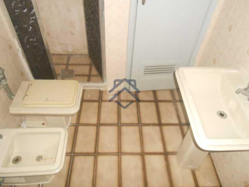 DSCN2075 - Apartamento para alugar Rua Barão de Mesquita,Andaraí, Rio de Janeiro - R$ 1.300 - TJAP423 - 9