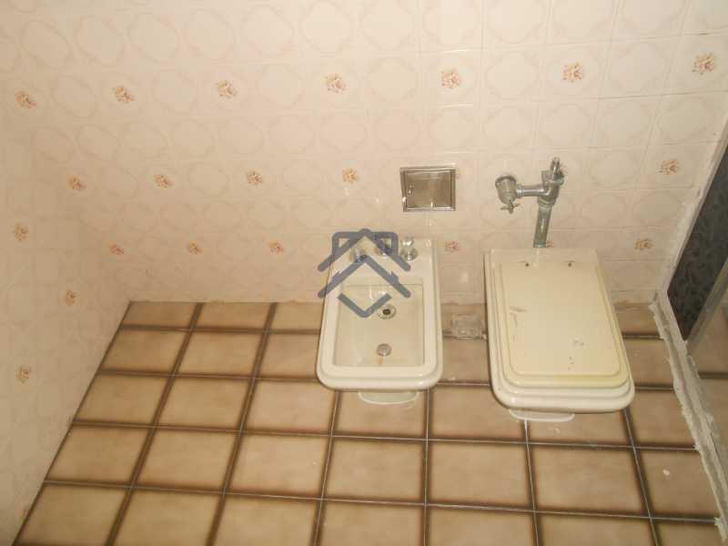 DSCN2077 - Apartamento para alugar Rua Barão de Mesquita,Andaraí, Rio de Janeiro - R$ 1.300 - TJAP423 - 11