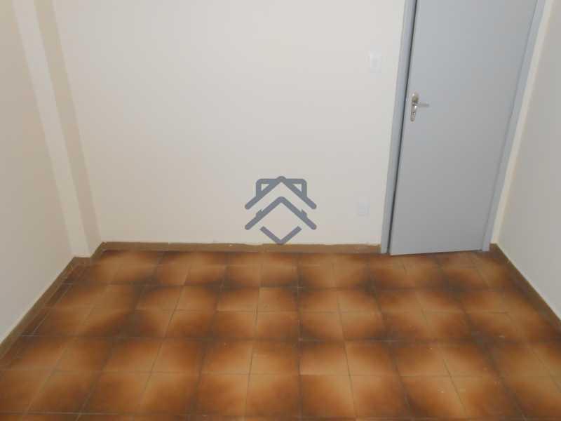 DSCN2079 - Apartamento para alugar Rua Barão de Mesquita,Andaraí, Rio de Janeiro - R$ 1.300 - TJAP423 - 13