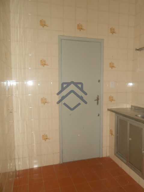 DSCN2083 - Apartamento para alugar Rua Barão de Mesquita,Andaraí, Rio de Janeiro - R$ 1.300 - TJAP423 - 16