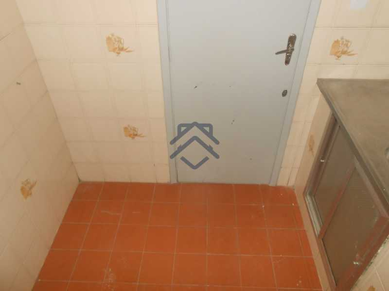 DSCN2085 - Apartamento para alugar Rua Barão de Mesquita,Andaraí, Rio de Janeiro - R$ 1.300 - TJAP423 - 17