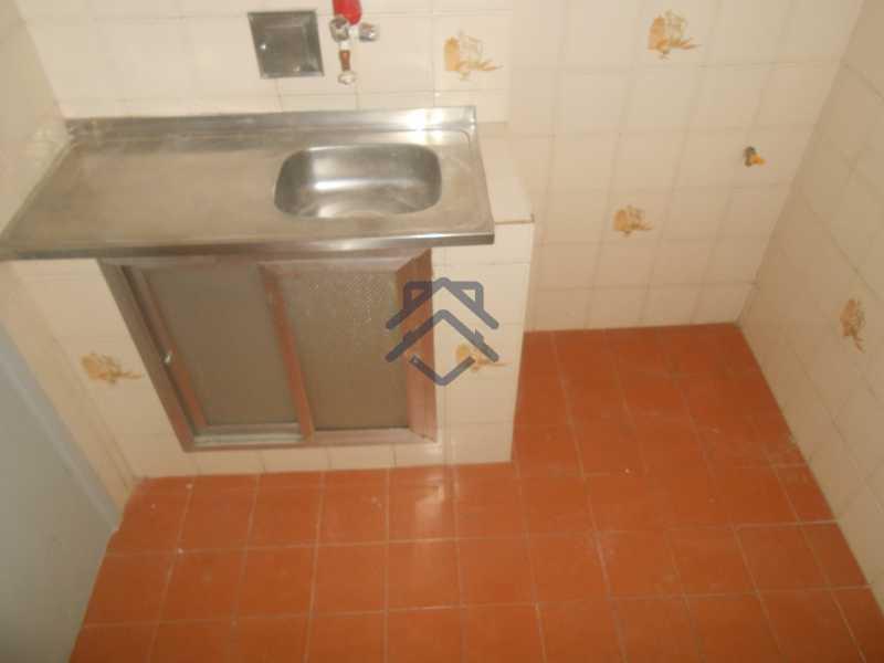 DSCN2086 - Apartamento para alugar Rua Barão de Mesquita,Andaraí, Rio de Janeiro - R$ 1.300 - TJAP423 - 18