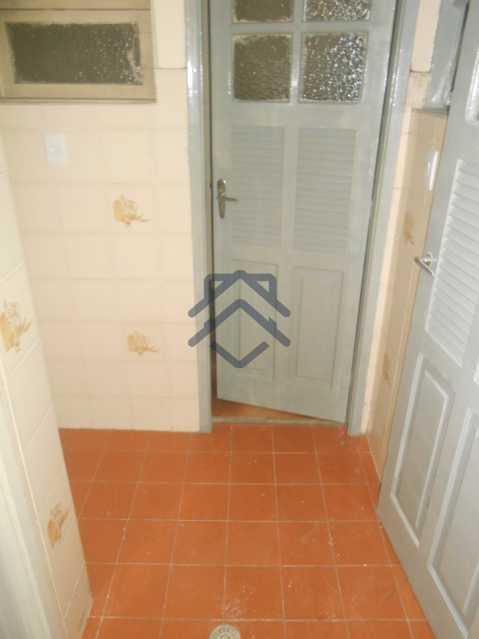 DSCN2087 - Apartamento para alugar Rua Barão de Mesquita,Andaraí, Rio de Janeiro - R$ 1.300 - TJAP423 - 19