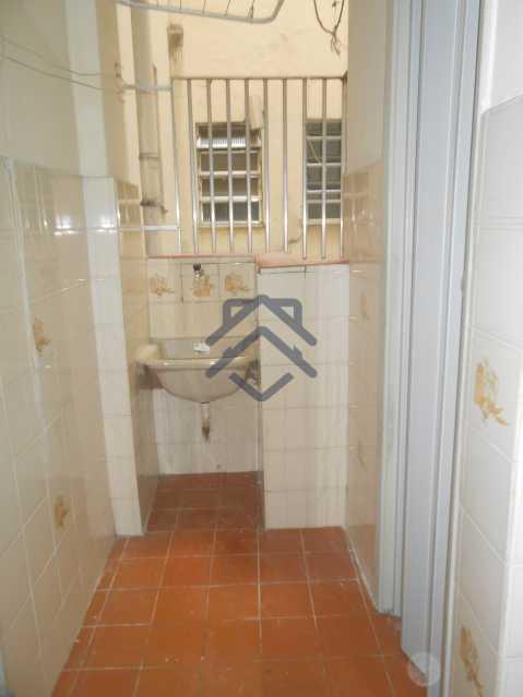 DSCN2090 - Apartamento para alugar Rua Barão de Mesquita,Andaraí, Rio de Janeiro - R$ 1.300 - TJAP423 - 20