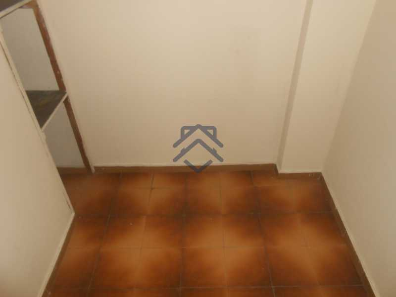 DSCN2093 - Apartamento para alugar Rua Barão de Mesquita,Andaraí, Rio de Janeiro - R$ 1.300 - TJAP423 - 21