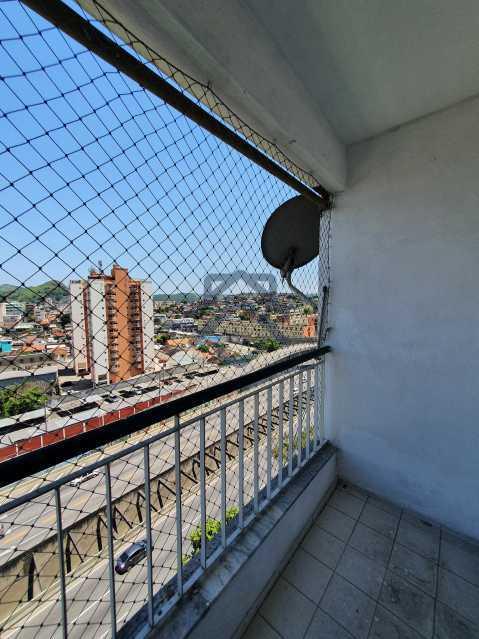 20201130_103444 - Apartamento 02 Quartos Abolição - TJAP486386 - 9