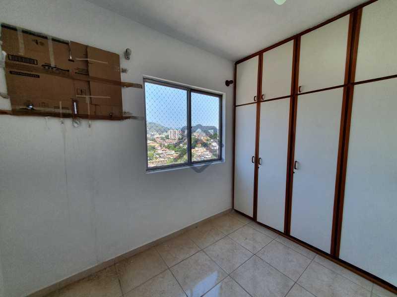 20201130_104014 - Apartamento 02 Quartos Abolição - TJAP486386 - 22