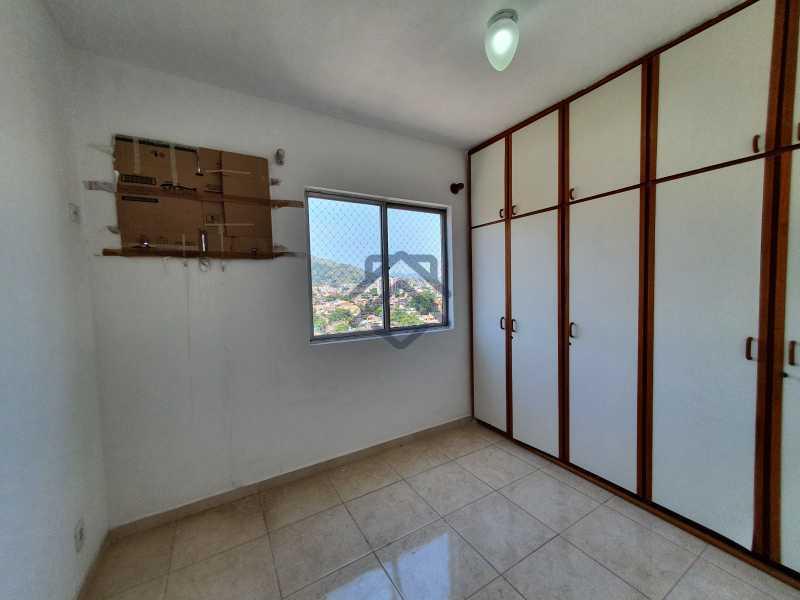 20201130_104105 - Apartamento 02 Quartos Abolição - TJAP486386 - 24