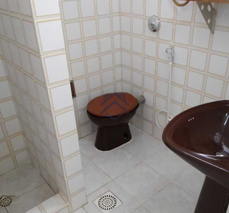 12 - Apartamento 1 quarto para alugar Tijuca, Rio de Janeiro - R$ 900 - TJAP724 - 13