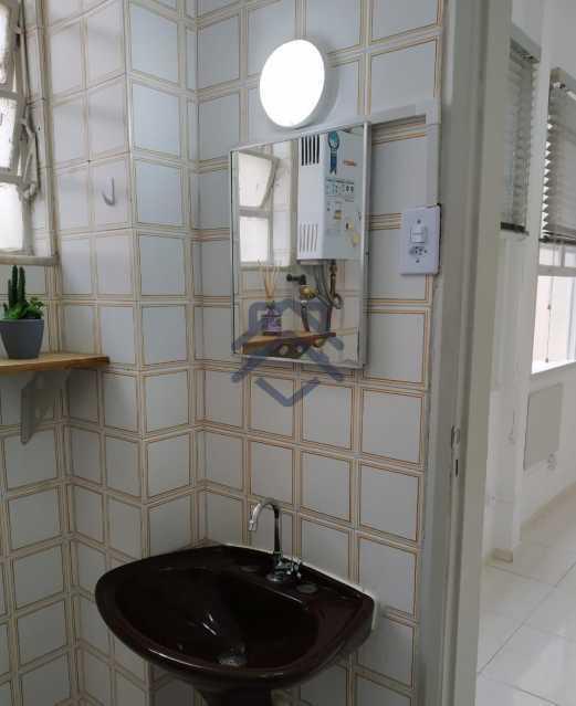 14 - Apartamento 1 quarto para alugar Tijuca, Rio de Janeiro - R$ 900 - TJAP724 - 15