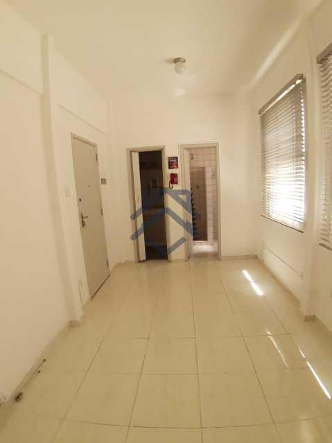 3 - Apartamento 1 quarto para alugar Tijuca, Rio de Janeiro - R$ 900 - TJAP724 - 4