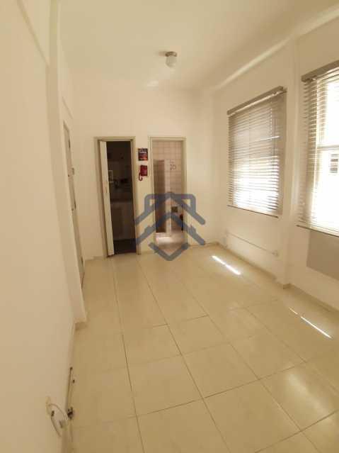 4 - Apartamento 1 quarto para alugar Tijuca, Rio de Janeiro - R$ 900 - TJAP724 - 5