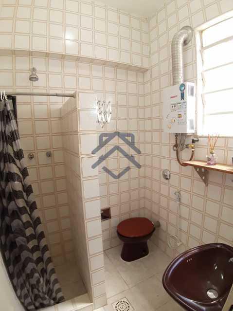 17 - Apartamento 1 quarto para alugar Tijuca, Rio de Janeiro - R$ 900 - TJAP724 - 18