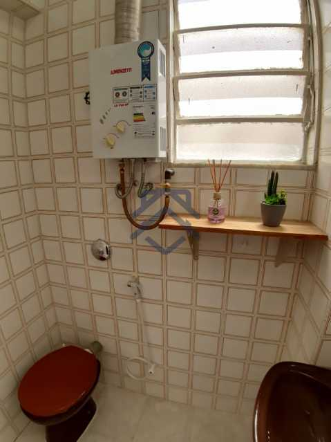 18 - Apartamento 1 quarto para alugar Tijuca, Rio de Janeiro - R$ 900 - TJAP724 - 19