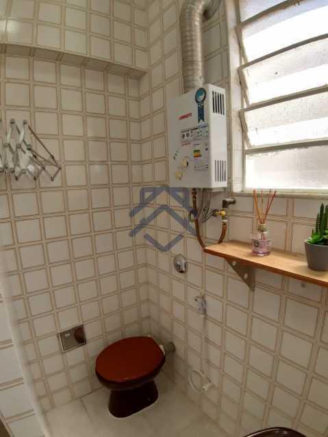 11 - Apartamento 1 quarto para alugar Tijuca, Rio de Janeiro - R$ 900 - TJAP724 - 12
