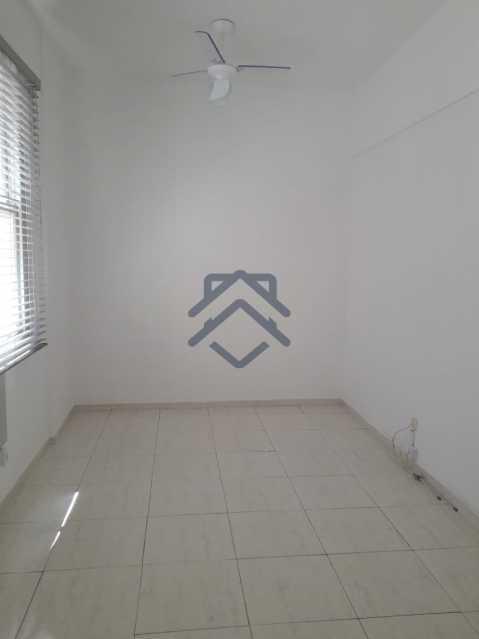 1 - Apartamento 1 quarto para alugar Tijuca, Rio de Janeiro - R$ 900 - TJAP724 - 1