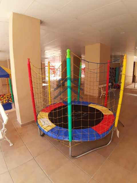 22 - Apartamento 1 quarto para alugar Tijuca, Rio de Janeiro - R$ 900 - TJAP724 - 23