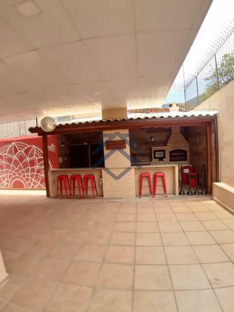 23 - Apartamento 1 quarto para alugar Tijuca, Rio de Janeiro - R$ 900 - TJAP724 - 24