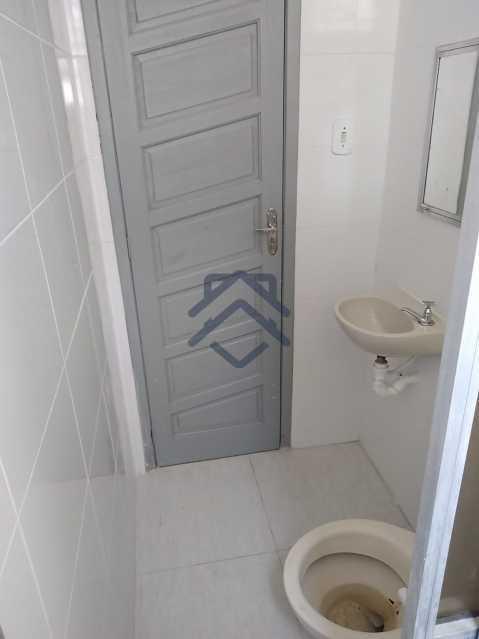 18 - Casa para alugar Rua Piraquara,Realengo, Rio de Janeiro - R$ 1.200 - 1518 - 19