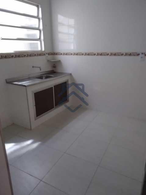 23 - Casa para alugar Rua Piraquara,Realengo, Rio de Janeiro - R$ 1.200 - 1518 - 24