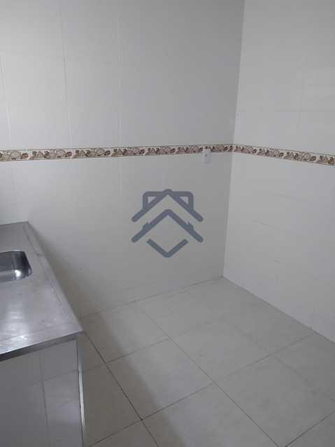 21 - Casa para alugar Rua Piraquara,Realengo, Rio de Janeiro - R$ 1.200 - 1518 - 22