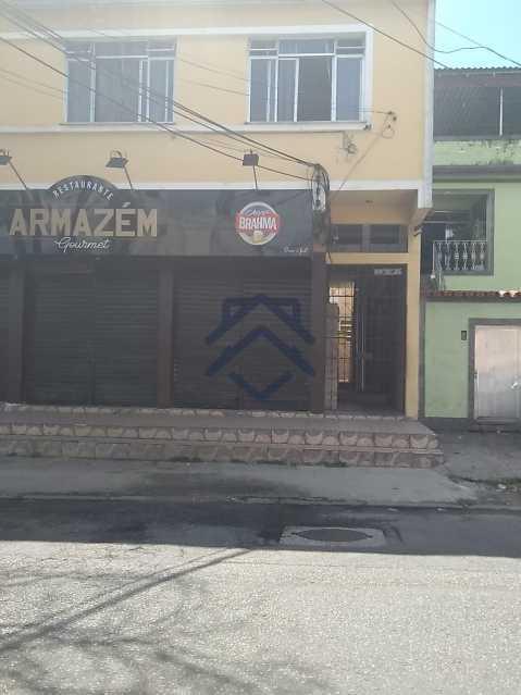 28 - Casa para alugar Rua Piraquara,Realengo, Rio de Janeiro - R$ 1.200 - 1518 - 29