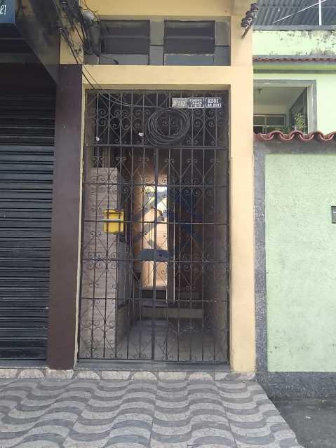29 - Casa para alugar Rua Piraquara,Realengo, Rio de Janeiro - R$ 1.200 - 1518 - 30