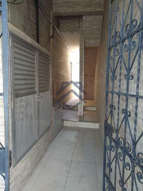 30 - Casa para alugar Rua Piraquara,Realengo, Rio de Janeiro - R$ 1.200 - 1518 - 31