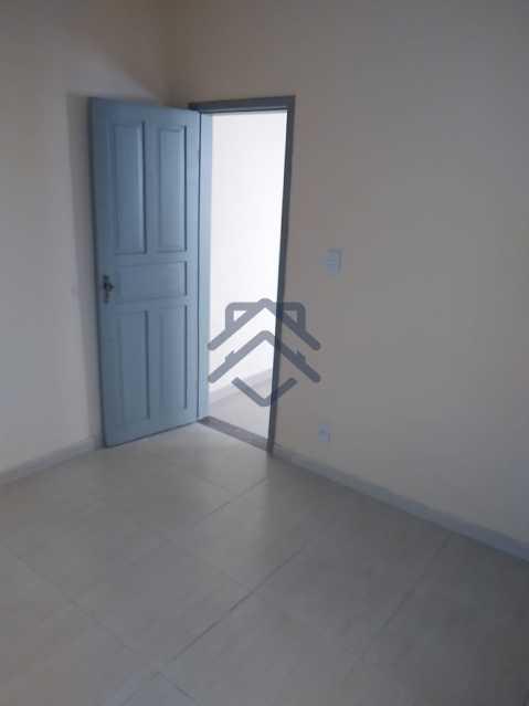8 - Casa para alugar Rua Piraquara,Realengo, Rio de Janeiro - R$ 1.200 - 1518 - 9