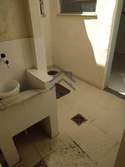 27 - Casa para alugar Rua Piraquara,Realengo, Rio de Janeiro - R$ 1.200 - 1518 - 28