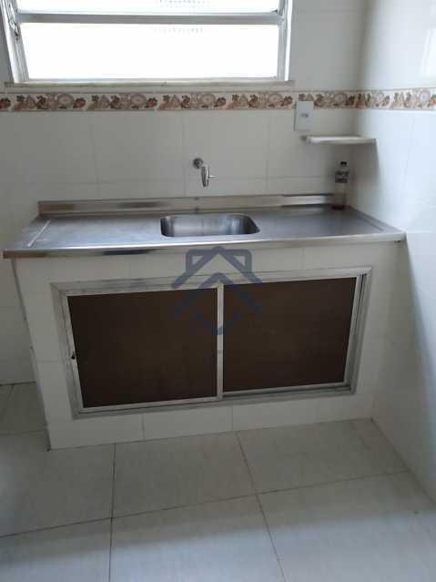 25 - Casa para alugar Rua Piraquara,Realengo, Rio de Janeiro - R$ 1.200 - 1518 - 26