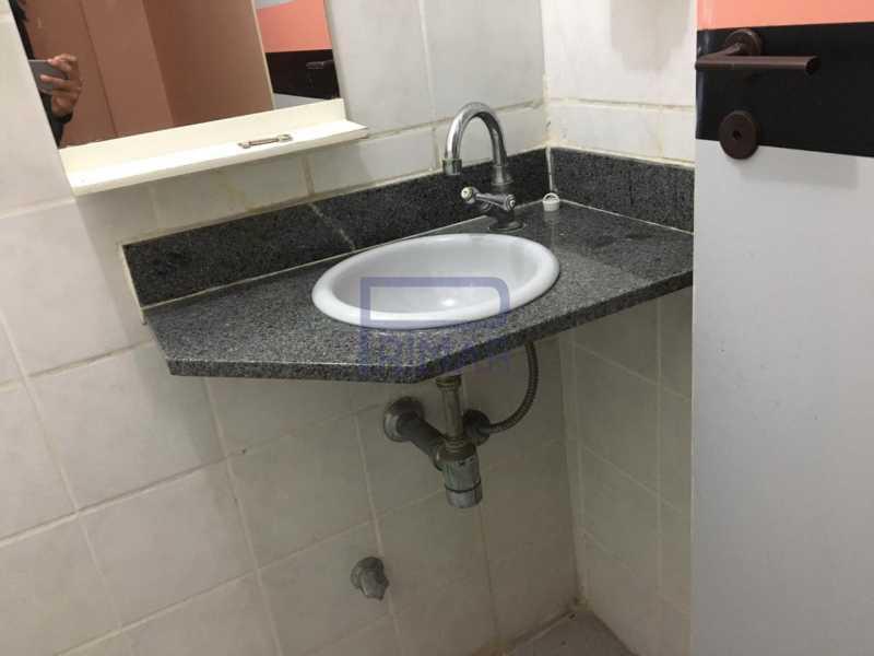 07 - Sala Comercial 80m² para alugar Avenida das Américas,Barra da Tijuca, Barra e Adjacências,Rio de Janeiro - R$ 1.000 - MESL12454 - 8