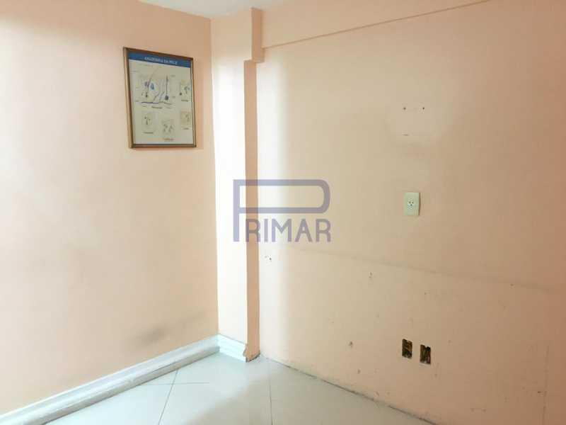 10 - Sala Comercial 80m² para alugar Avenida das Américas,Barra da Tijuca, Barra e Adjacências,Rio de Janeiro - R$ 1.000 - MESL12454 - 11